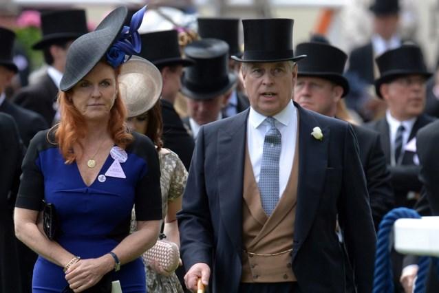 Prins Andrew wil opnieuw trouwen met ex-vrouw Sarah Ferguson