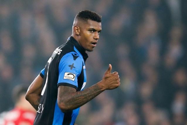 Club Brugge maakt selectie voor topper tegen PSG bekend, Wesley Moraes maakt rentree