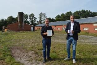 Stad wint prijs voor openruimtefonds: eerste project bekend