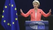 Europees Commissievoorzitter Ursula von der Leyen kondigt in haar 'State of the Union' extra steun aan voor Afghanistan