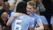 CHAMPIONS LEAGUE. De Bruyne en Manchester City halen zwaar uit, Haller scoort vier keer voor Ajax en Origi duikt weer (even) op