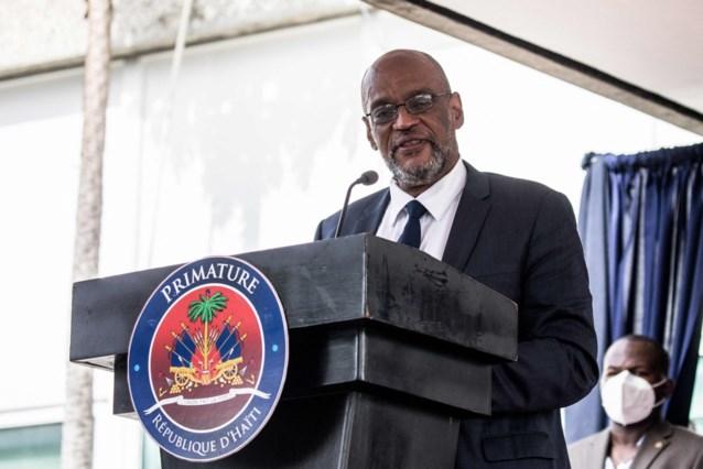Premier Haïti ontslaat procureur die hem wilde aanklagen voor moord op president