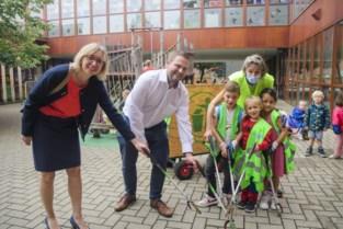 Kleuterschool GEKKO genomineerd door IVAREM voor trofee 'Gouden school'