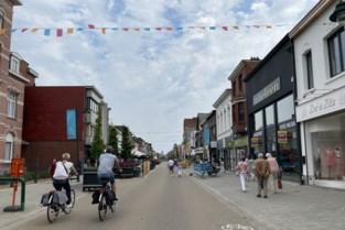 Shoppen, genieten en bijleren tijdens autoluwe zondag in Heist-centrum