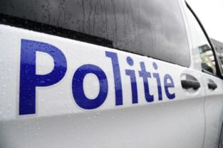 Drie gewonden bij kop-staartbotsing in Genk
