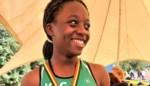 Na BK-brons wil Djemine Kudura (Opwijk) nu ook records breken