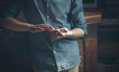 Vooral tieners worstelen met Covidsafe-app