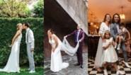 """Na de versoepelingen, de rush op trouwfeesten: """"We trouwden op een donderdag, want we vonden in het weekend geen cateraar meer"""""""