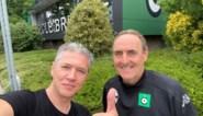 """Onze reporter legt Cercle Brugge-coach Yves Vanderhaeghe op de rooster: """"Onze trainer bespioneerde ons in een berenpak"""""""