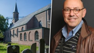 Eric uit 'Thuis' wil van Gentse kerk een concertzaal voor senioren maken
