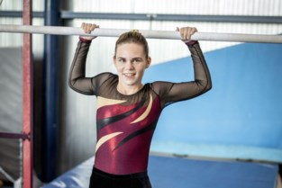 Edegemse gymnaste Celine is een special influencer