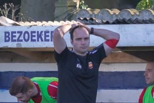 """Kevin Van Helleputte: """"Het is nu al van moeten"""""""