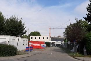 'Afvalstraat' met ondergrondse containers spoort aan om nog beter te sorteren