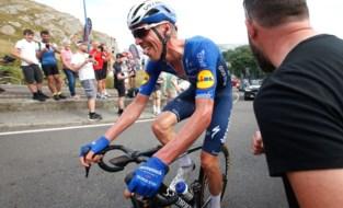 """Tim Declercq schat de WK-kansen van landgenoot Wout van Aert in: """"Toen Wout vorige week doortrok, reed Honoré in zijn wiel een van zijn beste waardes ooit"""""""