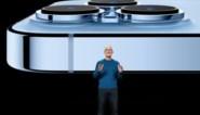 Apple stelt nieuwe iPhone 13 voor, Apple Watch 7 en nieuwe iPads zijn grote verrassingen