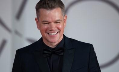Nadat Matt Damon te veel prijsgeeft: fans op zoek naar de 'Finsta', de geheime Instagram-accounts van celebs