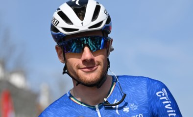 """Patrick Lefevere roept verguisde Sam Bennett plots weer op om te koersen: """"Jammer dat Ronde van China geannuleerd is"""""""