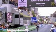 Marc Hirschi boekt eerste zege van het seizoen in Ronde van Luxemburg, het WK heeft er een favoriet bij
