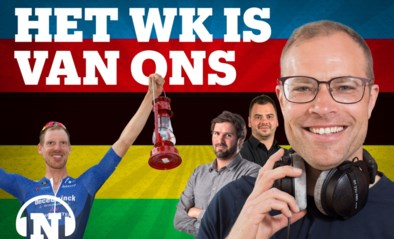 """PODCAST. De grote WK-vooruitblik met Tim """"El Tractor"""" Declercq: """"Yves Lampaert is als kamergenoot goed in commanderen: doe het licht eens uit, Tim"""""""