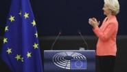 """Belgische Europarlementsleden reageren op 'State of the Union' van Ursula von der Leyen: """"Woorden moeten nu daden worden"""""""
