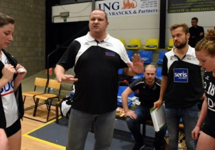"Pascal Gora mikt met VHL op top drie: ""Maar stress is uit den boze"""
