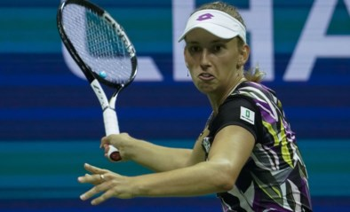 Elise Mertens knokt zich na driesetter naar kwartfinales WTA Luxemburg