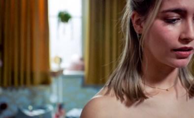 Drama in telenovelle 'Lisa' wanneer personage onder auto terechtkomt