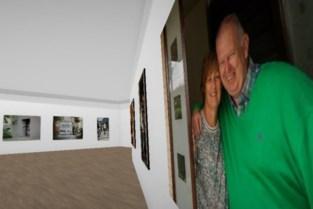 Eindelijk leven in nieuwe Lodejo: 'Tussen deur en drempel' is nu een échte tentoonstelling