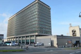 """KU Leuven wil tegen 2025 nieuwe campus laten verrijzen in Pacheco-gebouw: """"Maar we gaan geen nieuwe richtingen aanbieden, alleen betere studentenvoorzieningen"""""""