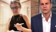 Transgender kandidate 'K2 zoekt K3' reageert met gevat filmpje op kritiek Dries Van Langenhove