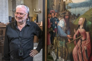 Vlaamse meesters en flamboyant feest in Estland: hoe Fernand Huts ook met kunst de wereld verovert