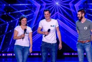 """Battlestation doet met robots mee aan 'Belgium's Got Talent': """"Mooie reclame voor ons bedrijf"""""""