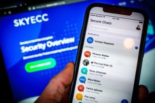 Eerste dossier met berichten uit Sky ECC voor de rechtbank