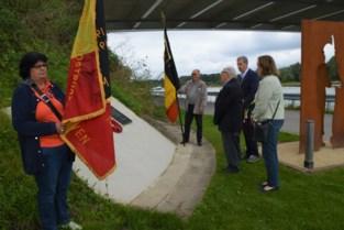 Zandhoven is gesneuvelde bevrijders Thursby en Bird nog lang niet vergeten