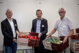 Tony Heeren nieuwe voorzitter van Limburgs sociaal distributieplatform Depot Margo