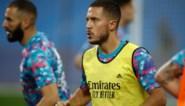 """Eden Hazard komt 90 minuten lang niet van de bank bij Real: """"Madrid is het wachten beu, hij verdient een andere status"""""""
