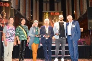 Golden Lifetime Awards 2021 uitgereikt