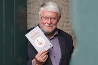 """Wereldberoemd boek door Eddy Levis vertaald in het Gents: """"Het moet goed bekken"""""""
