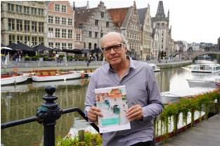 """""""Eens goed doorspoelen, lost veel problemen op"""": geoloog Frank (68) schrijft boek over geschiedenis Gentse water"""