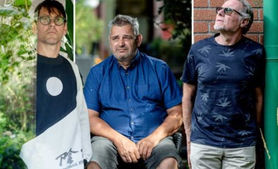 Zolang er geen medicijn is, is hun lot onherroepelijk: Kris, Paul en Johan getuigen over wat dementie met hen doet