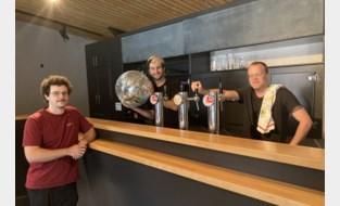 """Jeugdhuis Terminal T brengt jongeren opnieuw bij elkaar: """"We willen de 'zuipcultuur' van een jeugdhuis vermijden"""""""