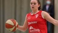 """Nina Marcou (ION Waregem): """"Charleroi is moeilijk in te schatten"""""""