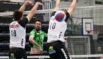 """Dieter Vandermeersch (Marke-Webis): """"Weer kunnen volleyballen is het belangrijkste"""""""