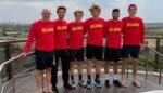 Van finale in stadion naar troosteloos veldje: België niet langer top in Davis Cup