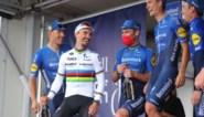 Franse wielerbond geeft WK-voorselectie met titelverdediger Alaphilippe vrij