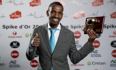 Belangrijke atletiekprijs Gouden Spike wordt voor het eerst uitgereikt in Technopolis
