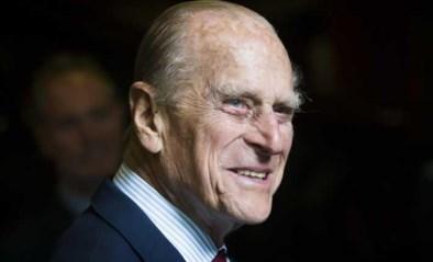 Inhoud testament prins Philip blijft nog minstens 90 jaar geheim