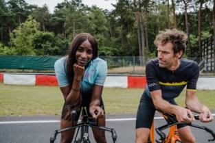 Openingsceremonie WK wielrennen zaterdag in Knokke-Heist: battle tussen Otto-Jan en Elodie, én jeugdig peloton die landen presenteren