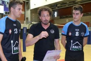 """Wim Vande Ryse (Balti Kortrijk): """"Ambitieus maar toch voorzichtig"""""""