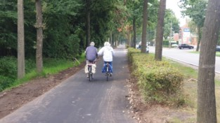 6 kilometer fietspad tussen Hasselt en Genk is klaar